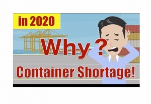 Container Shortage Problem